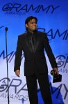 Rahman with Grammy 1
